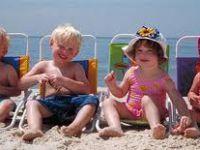 Tatilde çocukları kendi haline bırakmayın!