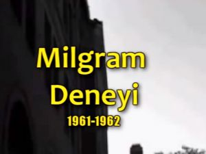 Milgram Deneyi (Türkçe Altyazılı)