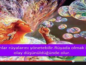Rüyalar Hakkında 15 İlginç Bilgi