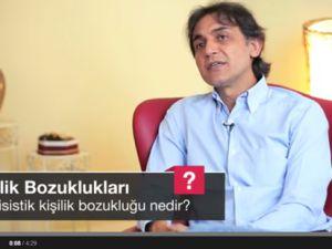 Psikiyatrist Dr. Agah Aydın 'Narsisistik Kişilik Bozukluğu'