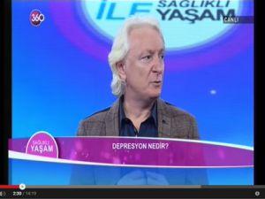 Yrd. Doc. Dr Rıdvan Üney 'Depresyon Nedir? Belirtileri Nelerdir?'