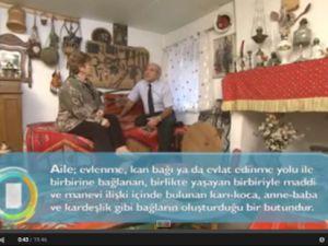Prof. Dr. Çiğdem Kağıtçıbaşı 'Toplumun Temel Dayanağı'