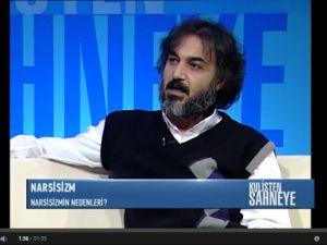 Psikiyatrist Dr. Agâh Aydın 'Narsisizm'