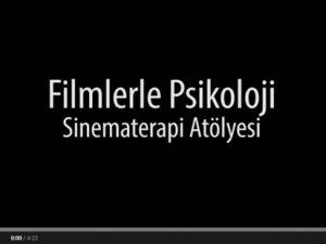 Bağlanma - Filmlerle Psikoloji Atölyesi