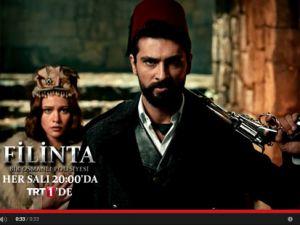 Filinta - 26. Bölüm Sezon Finali Fragmanı