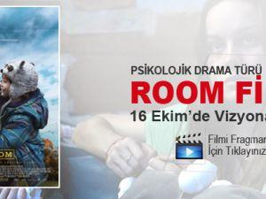 Room Filmi Fragmanı