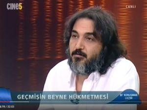 'Dr. Agah Aydın' Psikoterapi geçmişi yeniden yazmaktır.