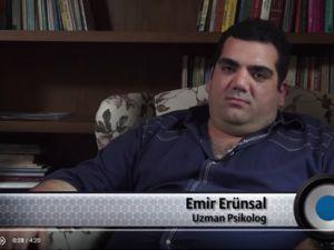 Psikolog Emir Erünsal 'Müzik ve Psikolojinin İlişkisi'