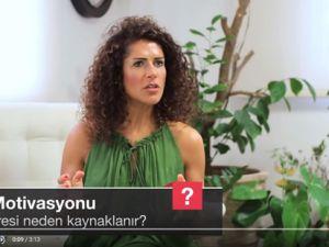 Klinik Psikolog Esin Nur Akyıldız 'İş Stresi Neden Kaynaklanır?'