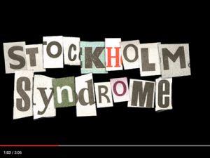 Stockholm Sendromu ve Örnekleri