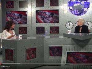 Uzm. Psk. Nurçin Gösterişli 'Psikoterapinin Günümüzdeki Önemi'