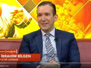 Psikiyatrist İbrahim Bilgen 'Anksiyete Bozukluğu Nedir?'