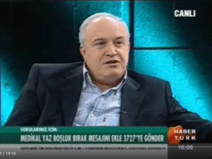 Prof.Dr.Ahmet Ertan Tezcan 'Şizofreni Nedir?'