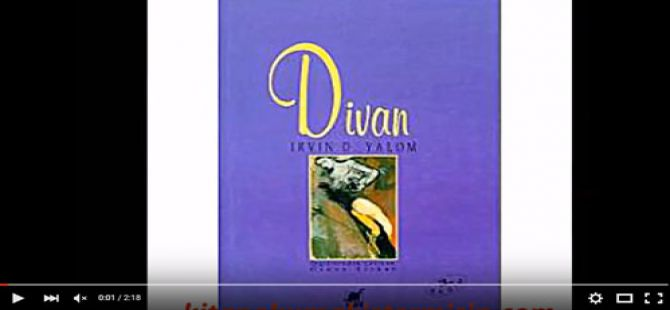 Irvin Yalom - Divan