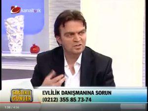 Dr. Mehmet TEKNECİ 'Mutlu Evliliğin Sırları' Bölüm 1