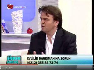 Dr Mehmet TEKNECİ 'Mutlu Evliliğin Sırları' Bölüm 2