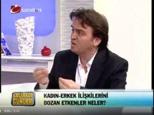 Dr Mehmet TEKNECİ 'Mutlu Evliliğin Sırları' Bölüm 3