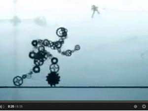 Hayat Çizgisi Kısa Animasyon Video