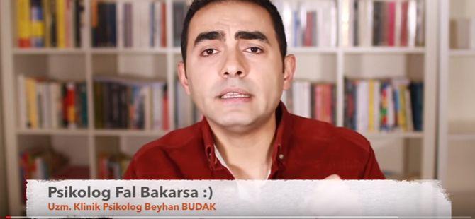 Psikolog Fal Bakarsa :) Barnum Etkisi