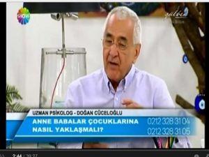 Prof. Dr. Doğan Cüceloğlu ile Aile İçi İletişim