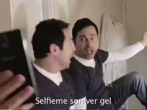 Atilla Taş'tan Sevgililer Günü Şarkısı