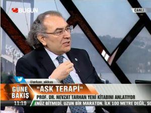 Prof. Dr. Nevzat Tarhan - Aşk Terapiyi anlatıyor...