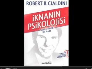 İknanın Psikolojisi (Robert Cialdini )