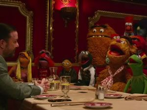 Muppets Aranıyor Fragman