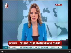 Okula Uyum Problemler - Psikolog Dr. Murat SARISOY
