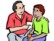 Anne babalar çocuklarının isteklerini yerine getirmesini söz